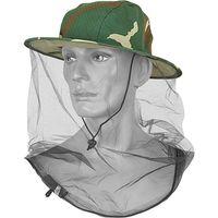 Накомарник-шляпа (камуфляж)