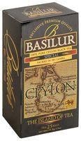 """Чай черный """"Basilur. Special"""" (25 пакетиков)"""