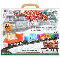 "Железная дорога ""Classic Train"" (арт. DV-T-801)"