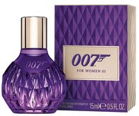 "Парфюмерная вода для женщин ""007 For Woman lll"" (15 мл)"