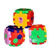 """Развивающая игрушка """"Кубик"""""""
