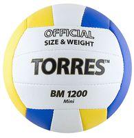 """Мяч волейбольный Torres BM1200 """"Mini"""" №1"""