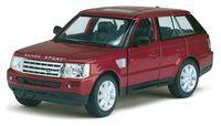 "Модель машины ""Range Rover Sport"" (масштаб: 1/32)"
