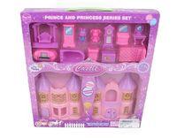Дом для кукол (арт. 1718108-666-705)