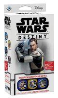 "Star Wars. Destiny. Стартовый набор ""Оби-Ван Кеноби"""