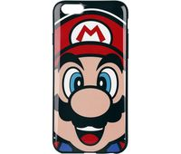 Чехол для Apple iPhone 6/6s Mario