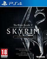Elder Scrolls V: Skyrim. Special Edition (PS4)