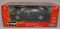 """Модель машины """"Bburago. Volvo C70 Coupe"""" (масштаб: 1/24)"""