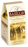 """Чай черный листовой """"Basilur. Uva"""" (100 г)"""