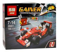 """Конструктор Gainer Champions """"Ferrari SF16-H"""""""
