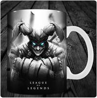 """Кружка """"League of Legends"""" (art.18)"""