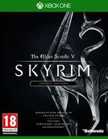Elder Scrolls V: Skyrim. Special Edition (Xbox One)