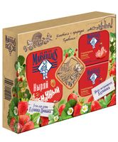 """Подарочный набор """"Le Petit Marseillais"""" (гель-крем для душа, 2 мыла)"""