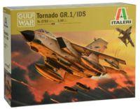 """Сборная модель """"Истребитель Tornado GR.1/IDS"""" (масштаб: 1/48)"""