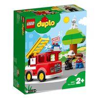 "LEGO Duplo ""Пожарная машина"""