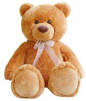 """Мягкая игрушка """"Медведь коричневый сидячий"""" (54 см)"""