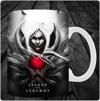"""Кружка """"League of Legends"""" (art.19)"""