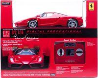 """Модель машины на радиоуправлении """"Ferrari FXX"""" (масштаб: 1/16)"""