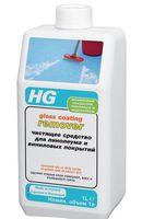 """Средство для мытья линолеума и виниловых покрытий """"HG"""" (1 л)"""
