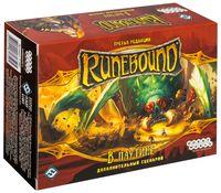 Runebound. В паутине (дополнение)
