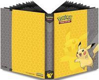 """Альбом для карт """"Pikachu"""" (360 карт)"""