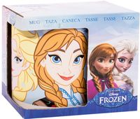"""Кружка """"Frozen Sisters"""""""