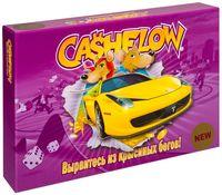 """Экономическая настольная бизнес-игра """"Денежный поток 101. Как вырваться из крысиных бегов"""""""