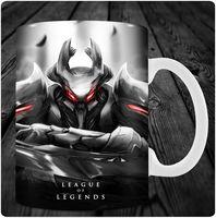 """Кружка """"League of Legends"""" (art. 23)"""