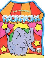 Слон. Раскраски для малышей
