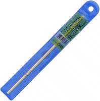Крючок для вязания (бамбук; 3.5 мм)