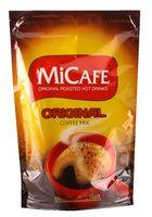 """Кофе растворимый с добавлением молотого """"MiCafe. Original"""" (70 г)"""
