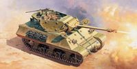 "САУ ""M10 Achilles Tank Destroyer"" (масштаб: 1/35)"