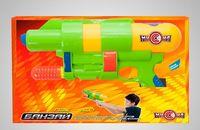 """Водяной пистолет """"Банзай. КБ-8"""""""