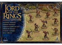 "Миниатюра ""LotR/The Hobbit. Easterling Warriors"" (09-10)"