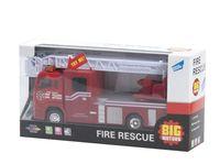 Пожарная машина инерционная (арт. JL81016)