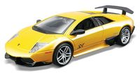 "Модель машины ""Bburago. Lamborghini Murcielago LP 670-4 SV"" (масштаб: 1/32)"