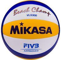 Мяч волейбольный Mikasa VLS 300 Beach Official №5