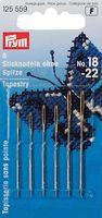 Иглы для вышивания №18-22 (6 шт.; арт. 125559)