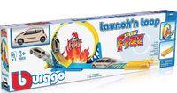 """Игровой набор """"Street Fire. Launch'n loop"""""""