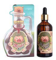 """Масло для лица и тела """"Farmer Piggy Jojoba Oil"""" (100 мл)"""