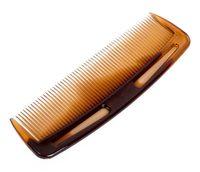 Расческа для волос пластмассовая (12 см)