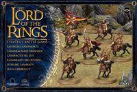 "Набор миниатюр ""LotR/The Hobbit. Easterling Kataphrakts"" (09-07)"