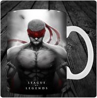 """Кружка """"League of Legends"""" (art.28)"""