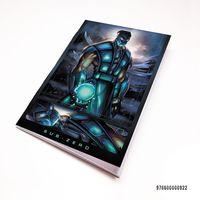 """Блокнот """"Mortal Kombat"""" (А7; арт. 922)"""