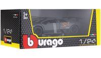"Модель машины ""Bburago. Lamborghini Murcielago LP 670-4 SV"" (масштаб: 1/24)"