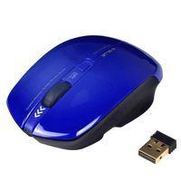 Оптическая беспроводная мышь E-Blue Smarte 2 (Blue)