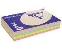"""Бумага цветная """"Trophée"""" mix А4 (100 листов; цвет: ассорти пастель)"""