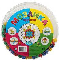 Мозаика круглая (110 элементов)