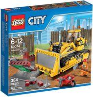 """LEGO City """"Бульдозер"""""""