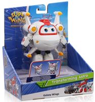 """Робот-трансформер """"Астро"""""""